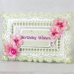 Classic Birthday Wishes