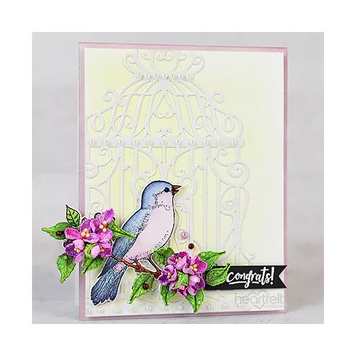 Congrats Songbird