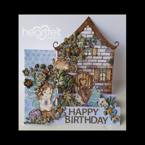 Cottage Darlings Birthday