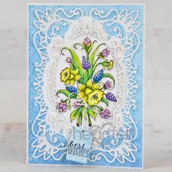 Daffodil Bouquet