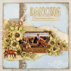 Dancing and Prancing
