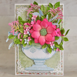 Dazzling Floral