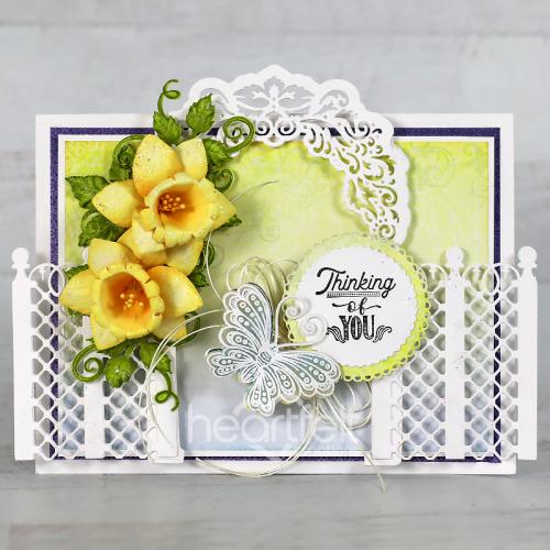 Daffodil Arbor