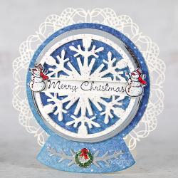 Decorative Snowglobe