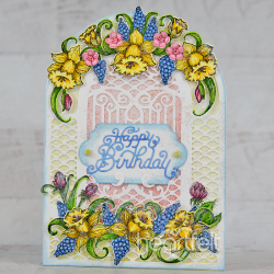 Delightful Birthday
