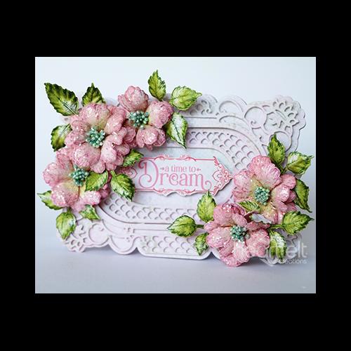 Decorative Dream Card