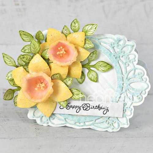 Decorative Daffodil
