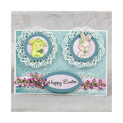 Easter Sweethearts