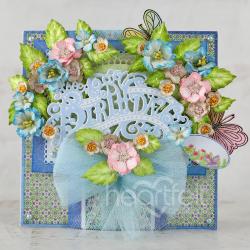 Elaborate Birthday Wish