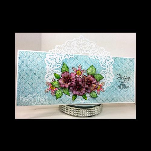 Elegant Blossoms
