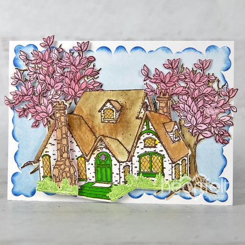 Emerald Cottage