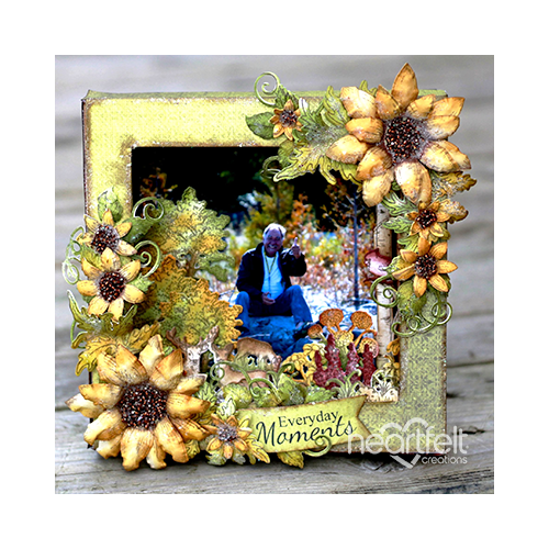 Everyday Moments Shadow Box