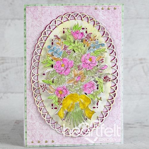 Eyelet Bouquet