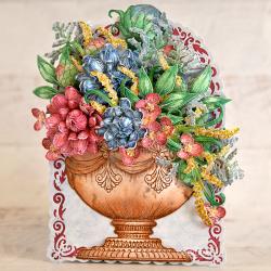 Fabulous Flourishing Floral