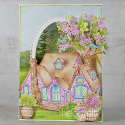 Fairy Meadow Cottage