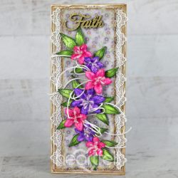 Faith in Bloom