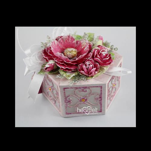 Fabulous Floral Box Large