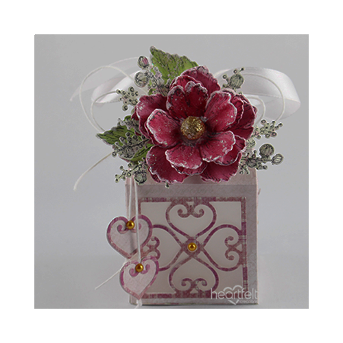 Fabulous Floral Box Small