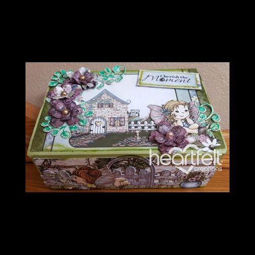 Fairy Cottage Box