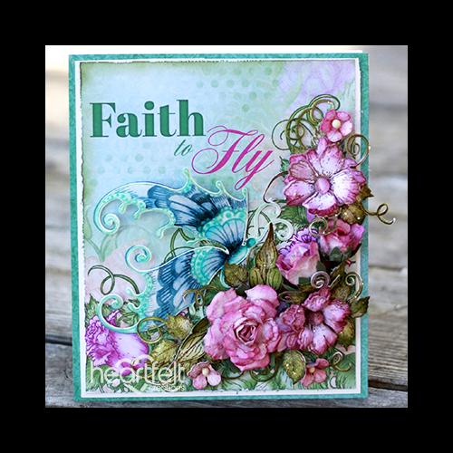 Faith to Fly