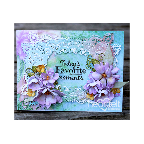 Favorite Florals