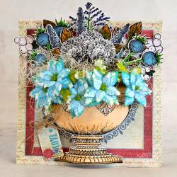 Festive Floral Shoppe