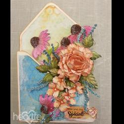 Floral Parcel Post