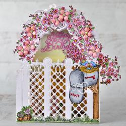Floral Gateway Cottage