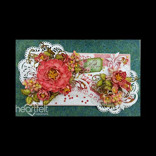 Floral Gift of Cash