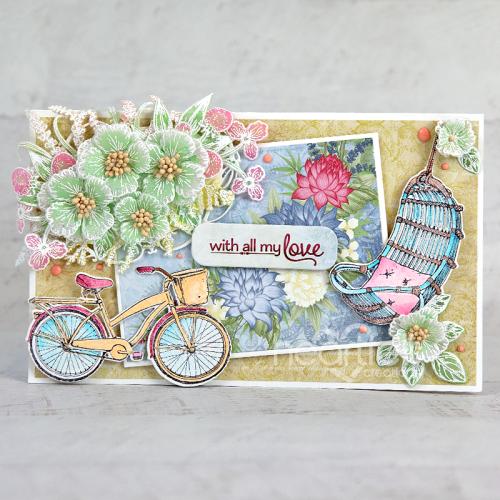 Floral Shoppe Rendezvous