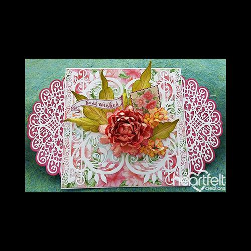 Flourishing Floret