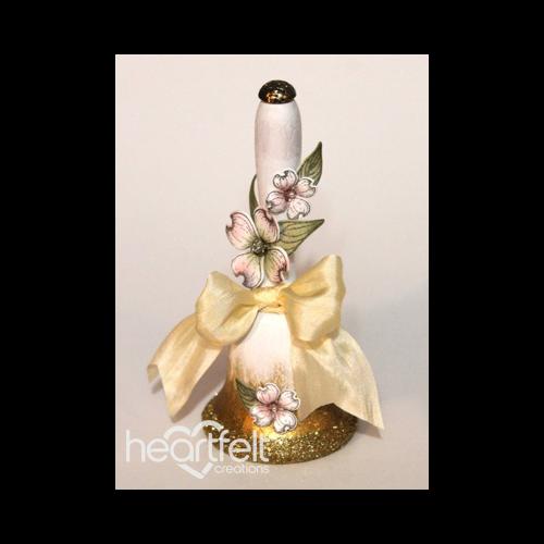 Flowering Dogwood Decorative Bell