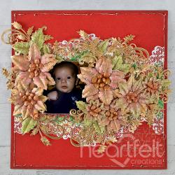 Forever In Love Poinsettia
