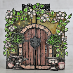 French Cottage Pop Up