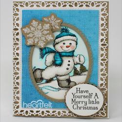 Frosty's Christmas
