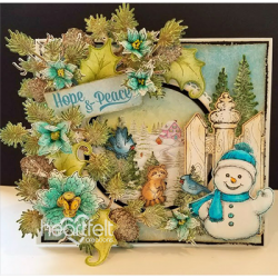 Frosty's Wonderland