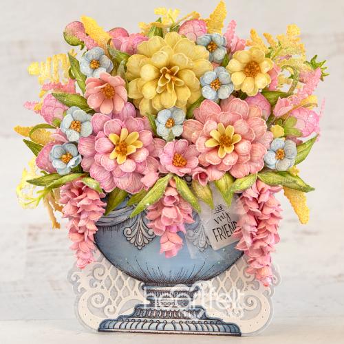Friendly Floral Shoppe