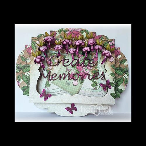Fuchsia Memories