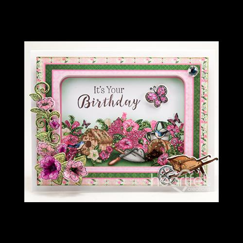 Gardening Birthday