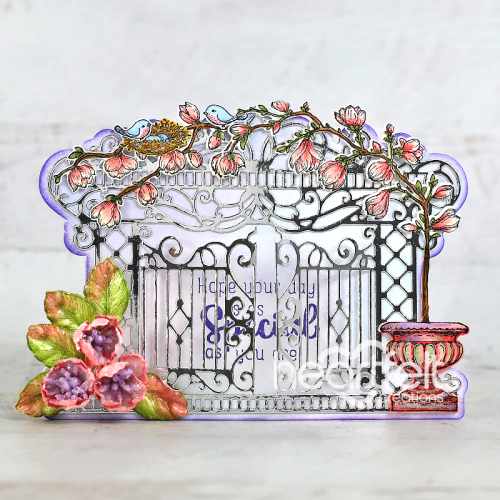 Gated Beauty