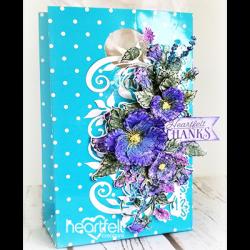 Gifting Pansies