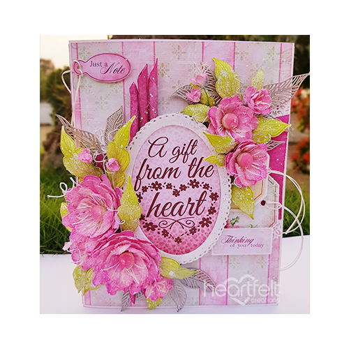 Heartfelt Gift