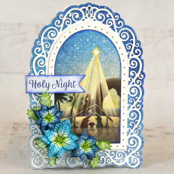 Holy Night Gateway