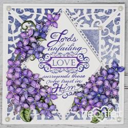 Inspirational Lilacs