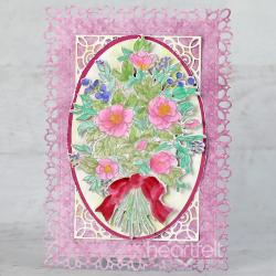 Intricate Bouquet
