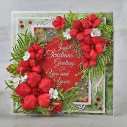 Joyful Christmas Greetings