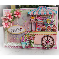 Little Sweet Shop