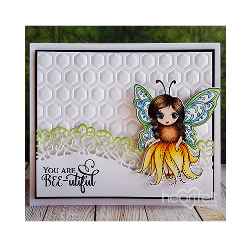 Life's Bee-utiful Nectar