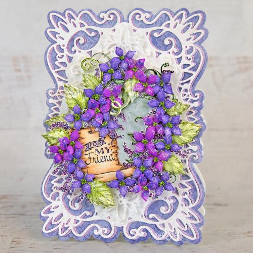 Lovely Lush Lilacs