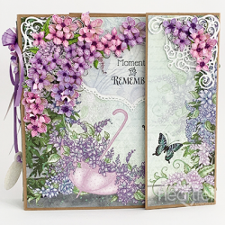 Lush Lilac Mini Album